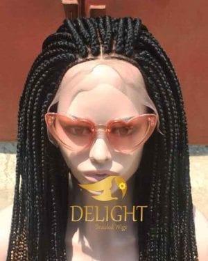 Ready to Ship Box Braid wigs- Success