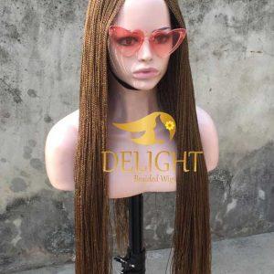 Twist Braids Wigs