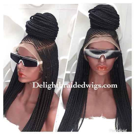 braided-wig-updo