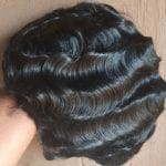 Delight Human Hair Pixie Short Wig- Tamara photo review